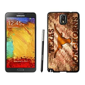 Diy Samsung Galaxy Note 3 Case Ncaa Big 12 Conference Texas Longhorns 09 Athletic Cellphone Covers