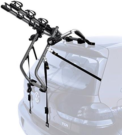 I migliori 7 Portabici auto peruzzo