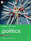 Politics (Palgrave Foundations Series)