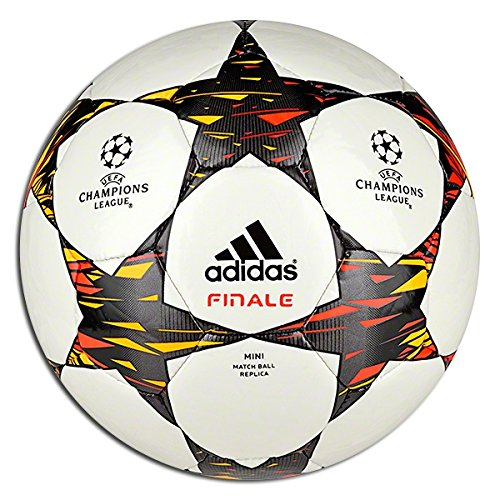 uefa champions league ball size 4 - 5
