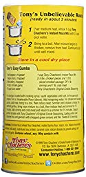 Tony Chachere\'s Creole Instant Roux Mix 10 Oz (pack of 2)