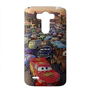 CYOE cars movie 3D Phone Case for LG G3