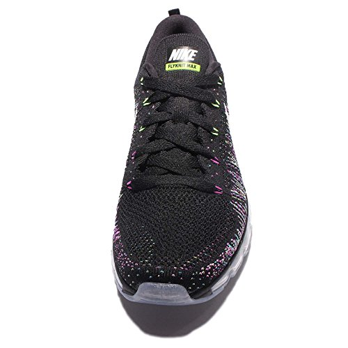 Nike 620659-007, Zapatillas de Trail Running para Mujer Negro (Black / Summit White Ghost Green Fire Pink)