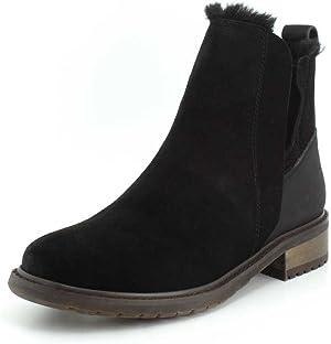 EMU Australia Pioneer Womens Deluxe Wool Waterproof EMU Boots