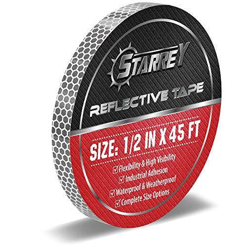 Starrey Flexible Reflective Tape