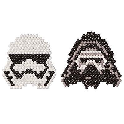 Aquabeads 30158 Star Wars Kylo Ren and Stromtrooper Set - Aqua Beads Craft Set: Toys & Games