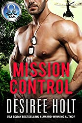Mission Control (The Omega Team Series Book 2)