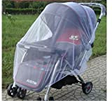 Safe Mosquito Insect Baby Net Mattress Cradle Bed Netting Canopy Cushion