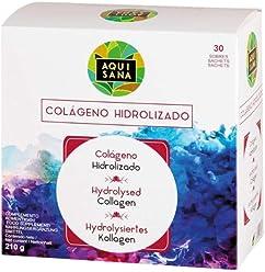 Colágeno Fortigel® para ayudar a mejorar la salud de huesos y articulaciones - Colágeno en