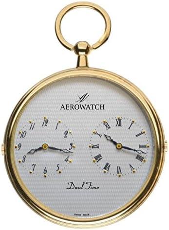 [アエロウォッチ] 懐中時計 05826 JA02 正規輸入品