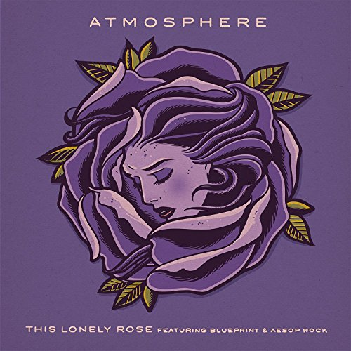 This Lonely Rose (feat. Bluepr...
