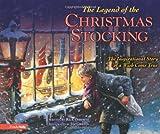 """""""Legend of the Christmas Stocking"""" av Rick Osborne"""