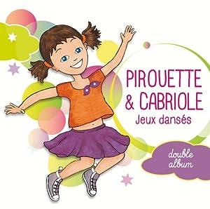 "Afficher ""Pirouette & cabriole"""