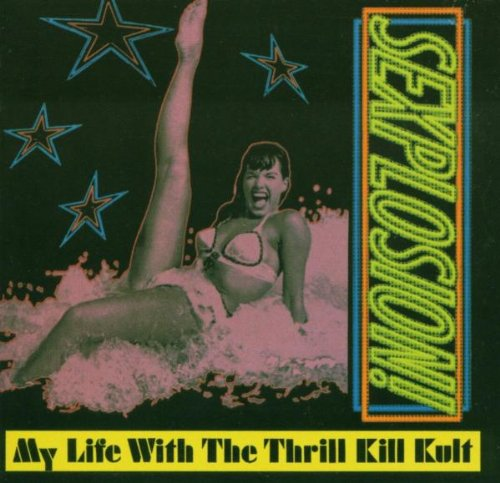 Sexplosion! (My Life With The Thrill Kill Kult Sexplosion)