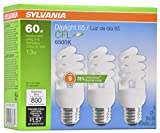 SYLVANIA General Lighting 26378 Sylvania CFL