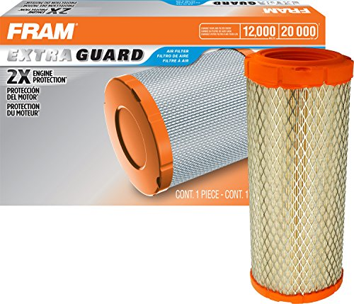 FRAM CA9269 Extra Guard HD Radial Seal Air Outer - Catalog Van