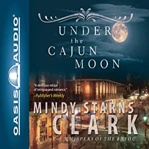 Under the Cajun Moon Audiobook