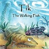 Tik The Walking Fish