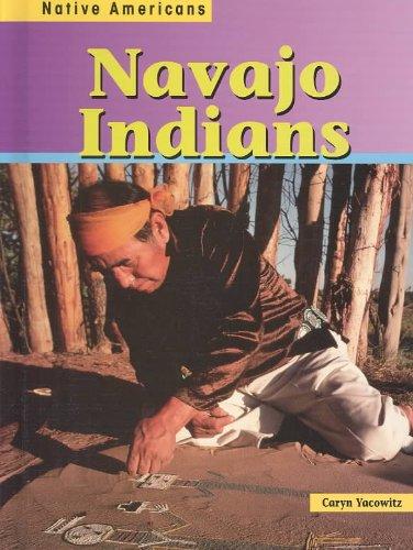 Download Navajo Indians (Native Americans) pdf