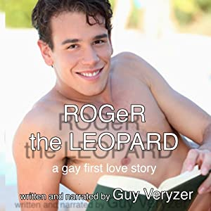 Roger the Leopard Audiobook