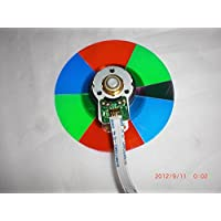 New and original projector color wheel for Optoma HD80, HD80 farbrad