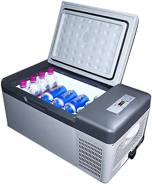 MY1MEY Neveras Bolsas y Cajas Nevera/Congelador portátil Mini ...