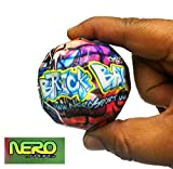 Nero SPORT Brick Ball High Bounce & Agility Ball Parkour Edition (single)