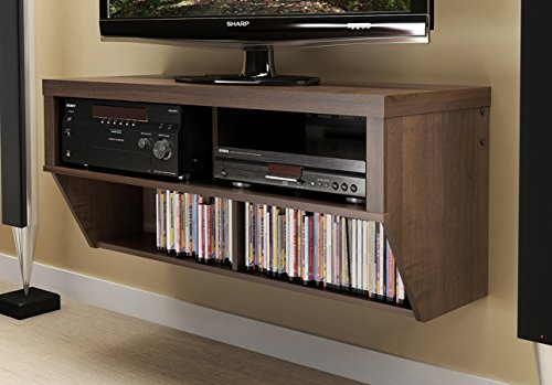 ll Mounted AV Console - Series 9 Designer Collection (Wall Mounted Audio)
