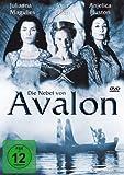 DVD Die Nebel von Avalon [Import allemand]