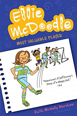 book cover of Most Valuable Player