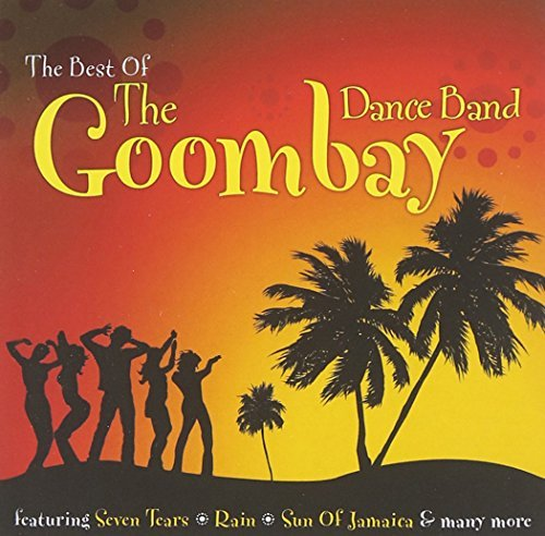 Boney M - The Best Of The Goombay Dance Band By Goombay Dance Band - Zortam Music