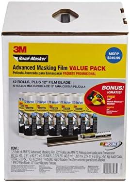 3m advanced masking film