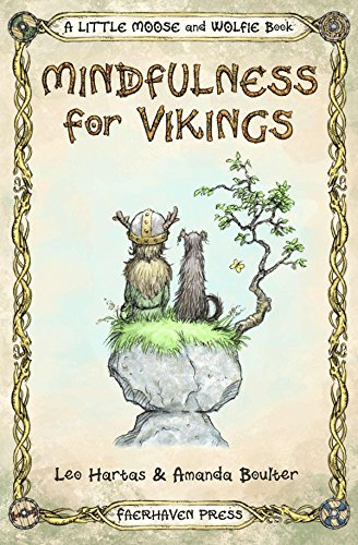 mindfulness for vikings inspirational quotes and pictures 読書