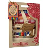 Seedling Design Your Own Tote Bag