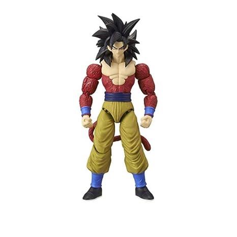 Dragon Ball Super Dragon Stars Series - Figura, 1 unidad [modelo ...