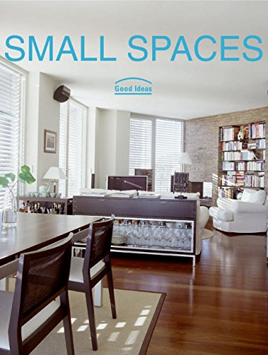 Small Spaces: Good Ideas (Ornament Northstar)