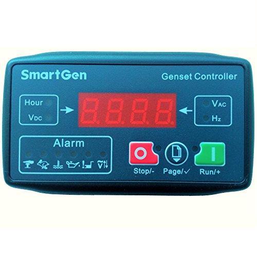 (SMARTGEN MGC100 Manual/Remote Start Generator Controller)