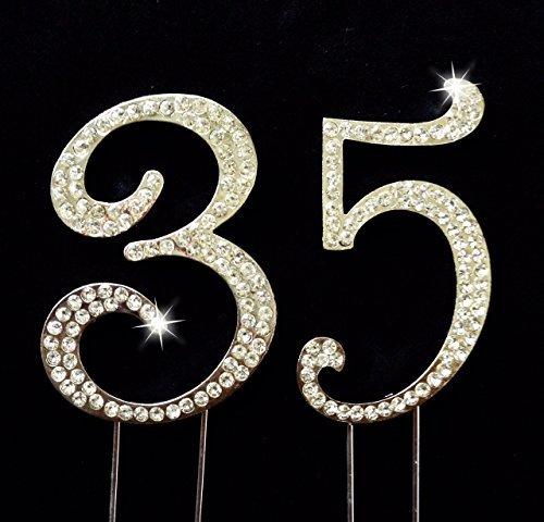 35 wedding anniversary - 3