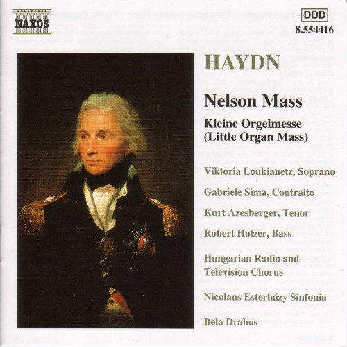 Haydn: Nelson Mass / Little Organ Mass (Little Organ)