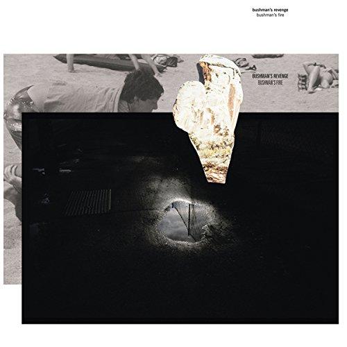 Vinilo : Bushman's Revenge - Bushman's Fire (With CD, 2PC)