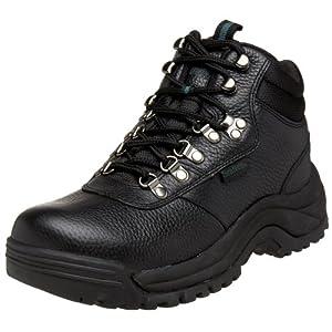 Propet Men's Cliff Walker Boot,Black,9.5 M US