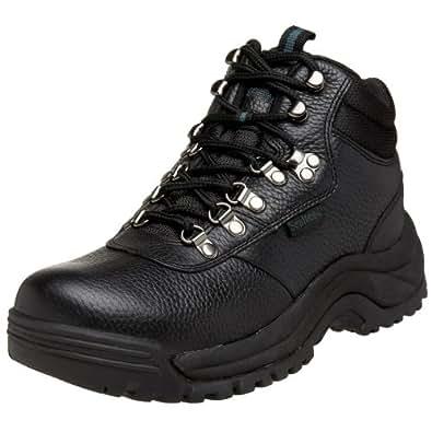 Propet Men's Cliff Walker Boot Black 0 X (3E)