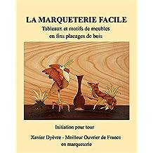 Marqueterie Facile-I-Initiation