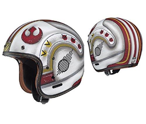 X Wing Fighter Pilot Helmet - 7