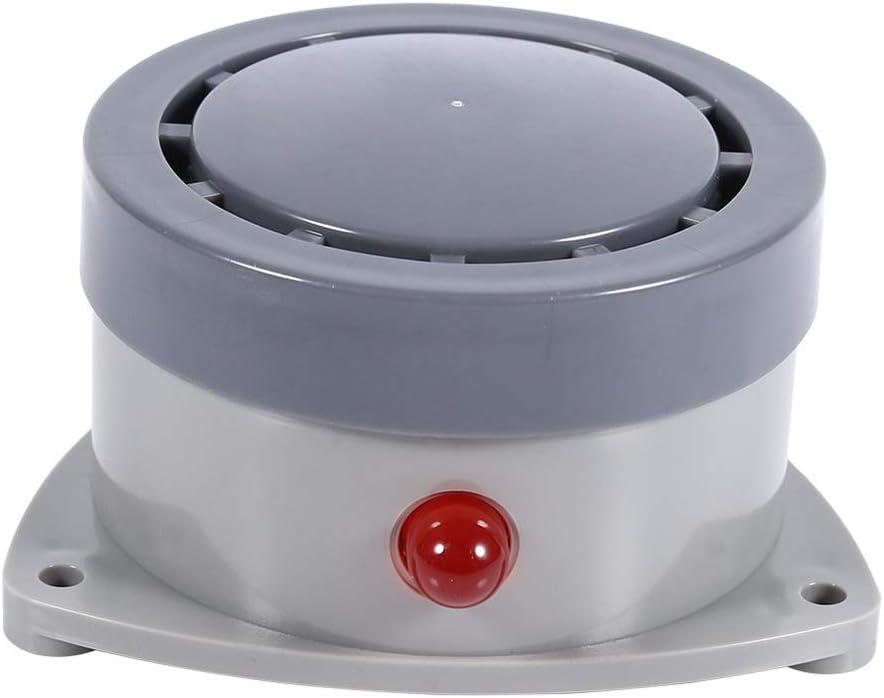 3x Water Leak Alarm Flood Level Overflow Detector Sensor Pool Bath Home Security