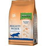 Natures Menu Mighty Mixer with Salmon and Potatoes, 2 kg