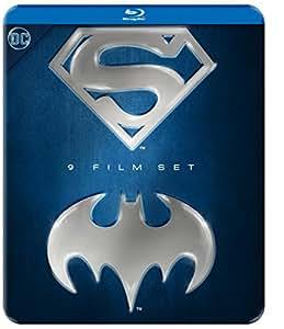 Batman/Superman Anthology (BD) [Blu-ray]