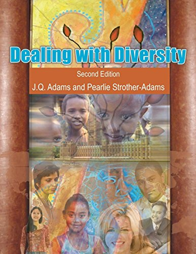 Dealing with Diversity: The Anthology