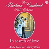 Bargain Audio Book - In Search of Love