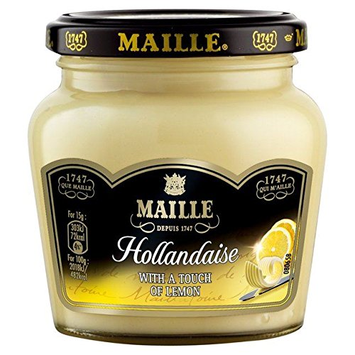 Maille Hollandaise Sauce 200g - Pack of 2